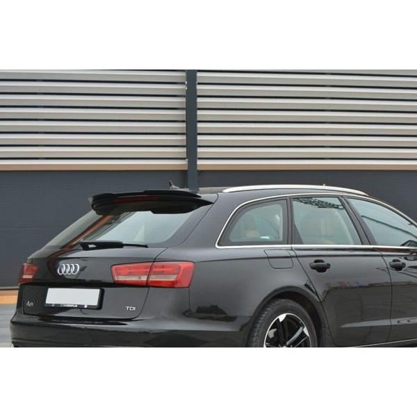 Becquet de Toit Audi A6 C7 Avant