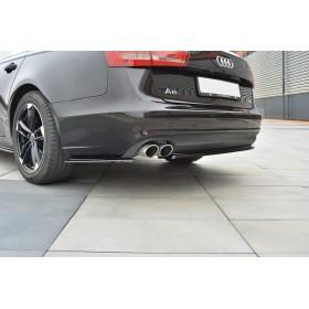 Rajout pare-chocs Arriere Audi A6 C7 Avant