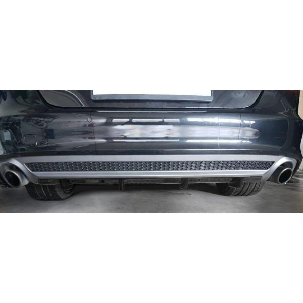 Spoiler arrière Pare-Chocs Audi A7 Mk1 S-Line