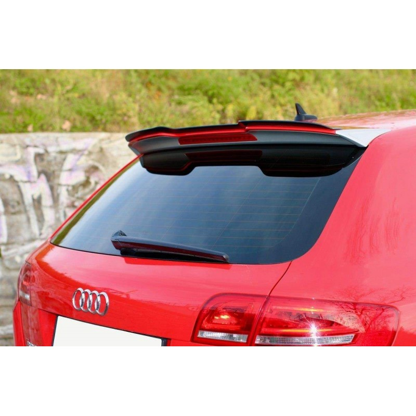 Becquet de Toit Audi Rs3 8P