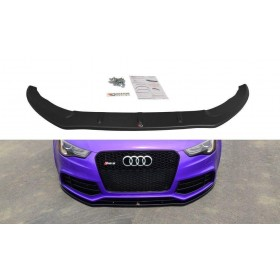 Splitter Avant Audi Rs5