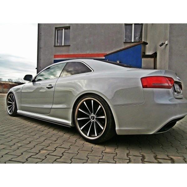 Lames Bas de Caisse Audi Rs5