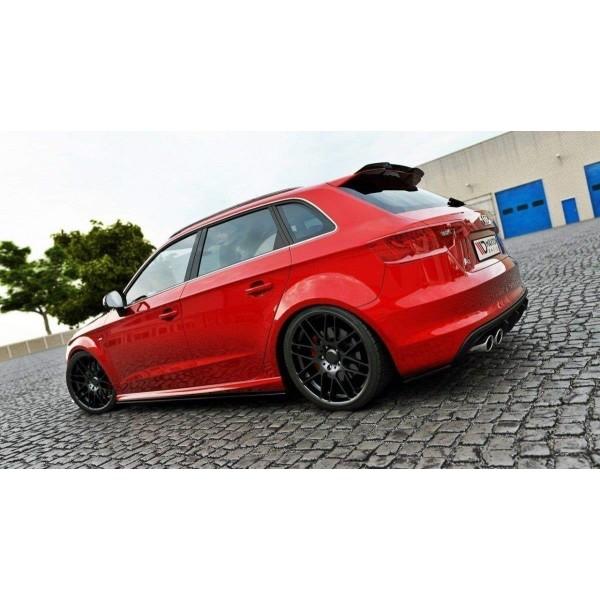 Becquet de Toit Audi S3 Sportback
