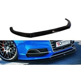 Lame pare-chocs avant Audi S3 8V (Sedan, Cabrio)