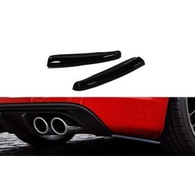 Rajout pare-chocs Arriere Audi S3 Sportback