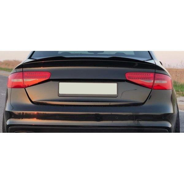 Becquet de Toit Audi S4 B8 Facelift