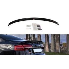 Becquet de Toit Audi S8 D4