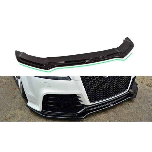 Lame pare-chocs avant Audi TT Mk2 Rs