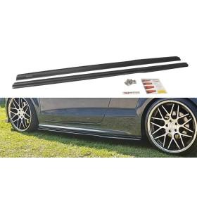 Paire de Diffuseurs Bas de Caisse Audi TT S Mk2 (8J)