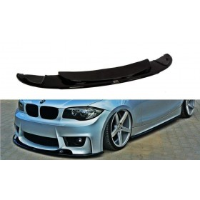 Lame pare-chocs avant Bmw E87 M-design