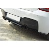 Splitter Arriere Central Bmw F20/F21 M-Power