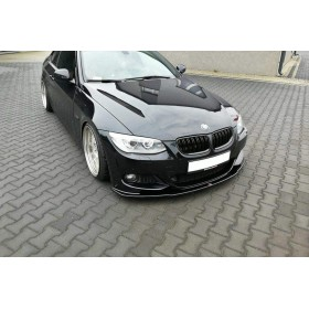 Lame pare-chocs Avant V.1 Bmw 3 E92 M-Pack Facelift