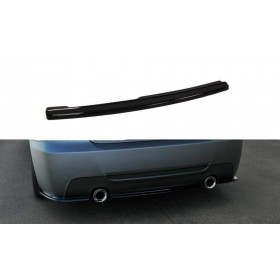 Diffuseur Arriere Central Bmw 3 E92 Mpack