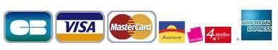 Carplip accepte les carte bancaires